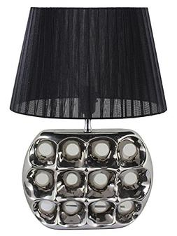Plutus Brands Spiffy New Table Lamp