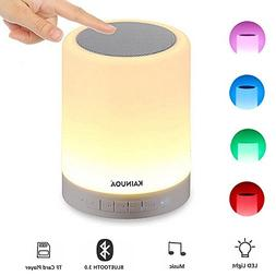 Kainuoa LED Touch Bedside Lamp, with Smart Touch Control Out