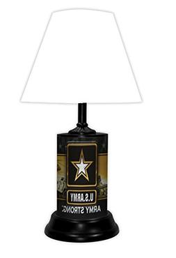 Super United States Army Lamp By Tagz Sports Home Interior And Landscaping Palasignezvosmurscom
