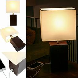 usb table desk lamp modern