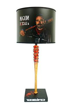 The Walking Dead Negan/Lucille Table Lamp